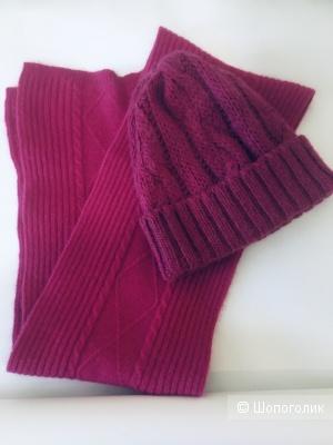 Сет шарф  Orsa + шапка , 57-58