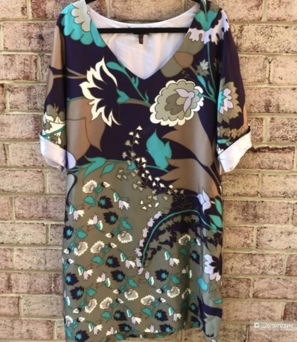 Платье Escada 46-48