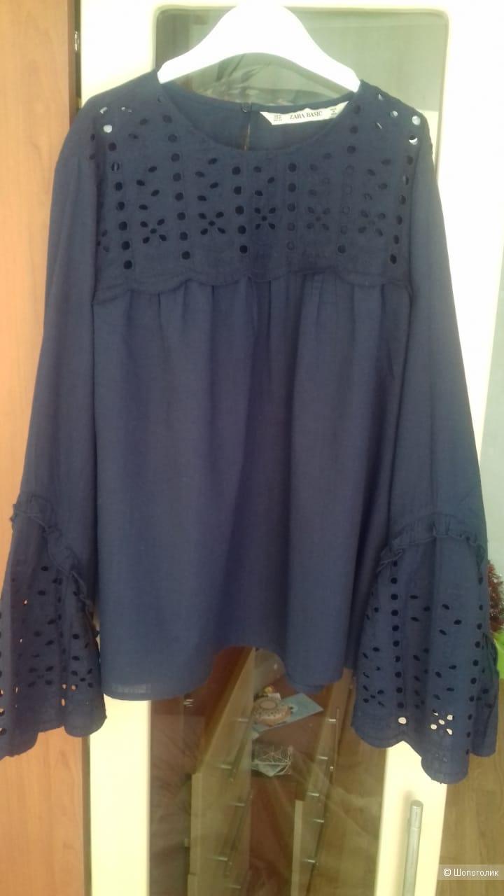 Блуза ZARA, размер M