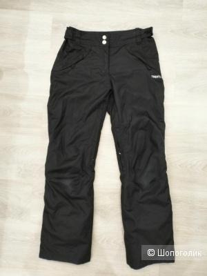 Женские лыжные брюки фирмы TERMIT, размер М.