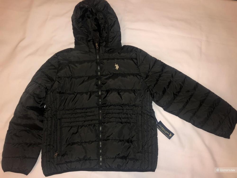 Куртка u.s.polo assn xxl