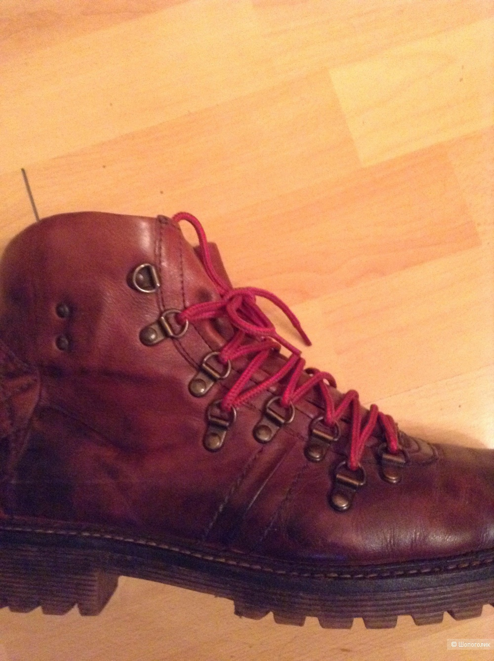 Мужские ботинки KG by Kurt Geiger, 43 размер