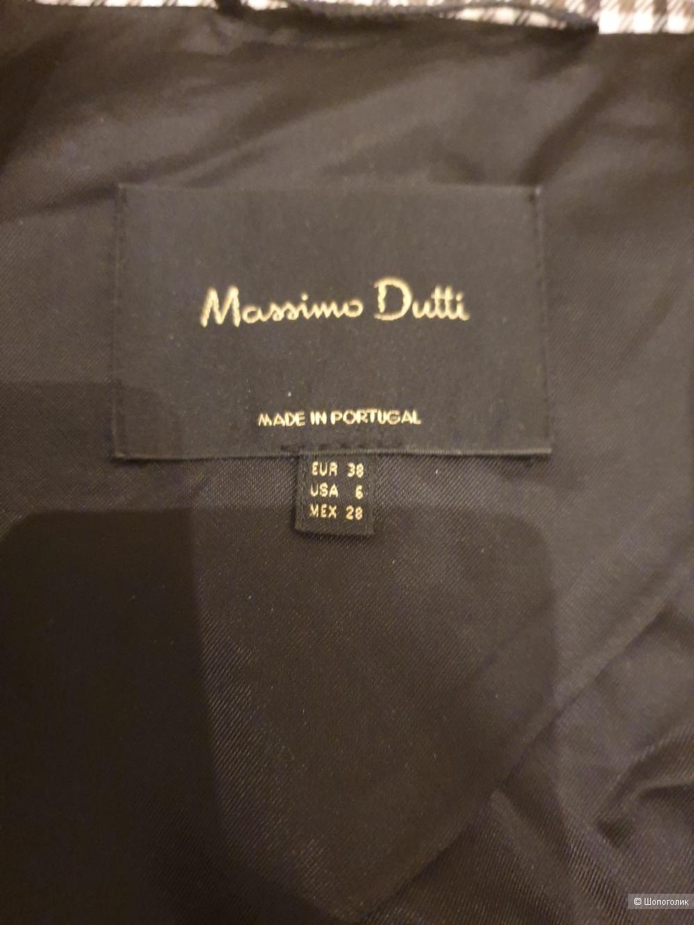 Костюм Massimo dutti, размер 38