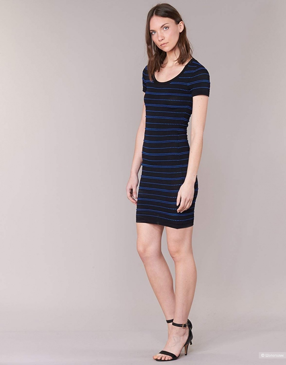 Платье с эффектом утяжки Morgan, размер M