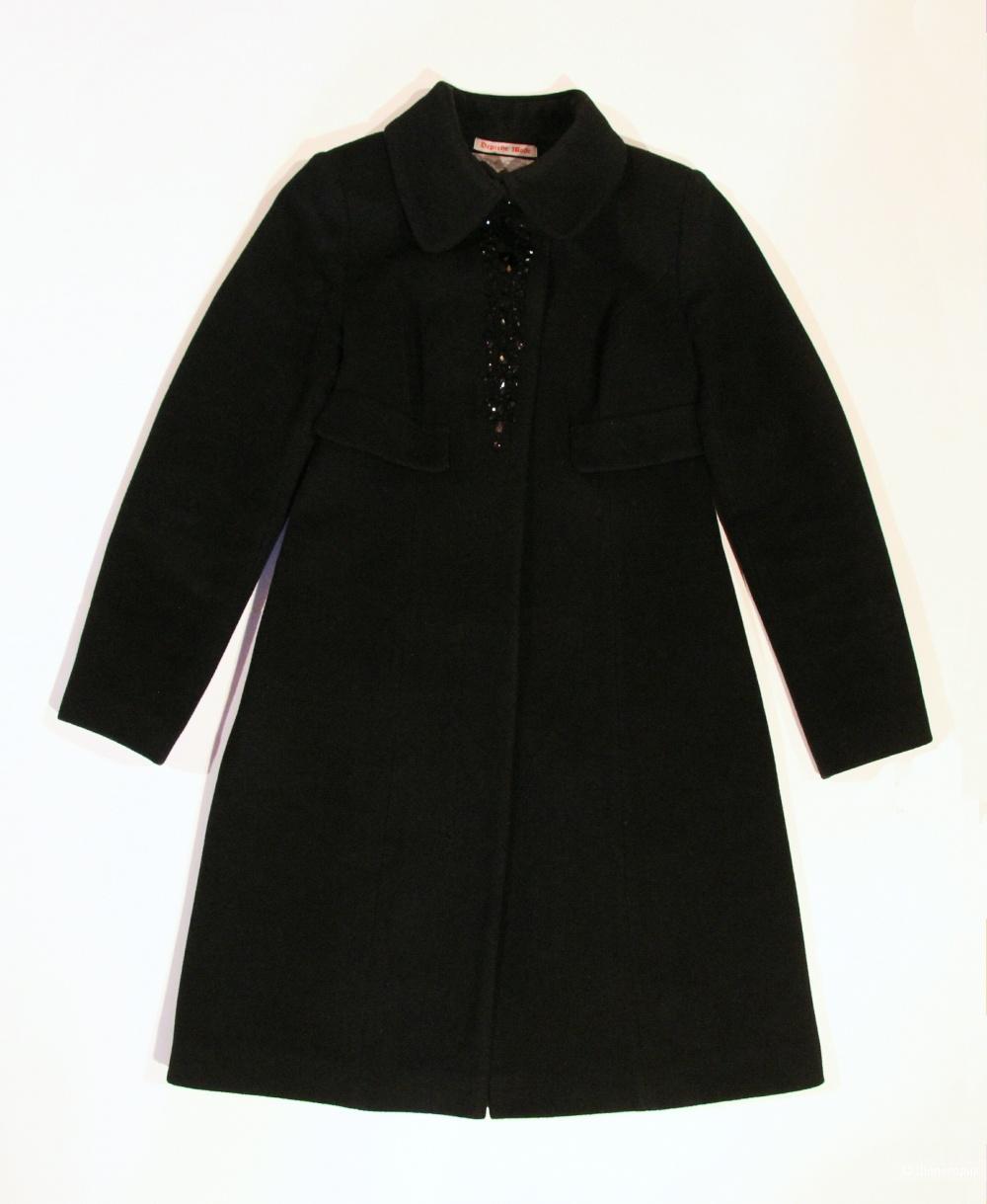 Пальто Depeche Mode размер 44-46(М)