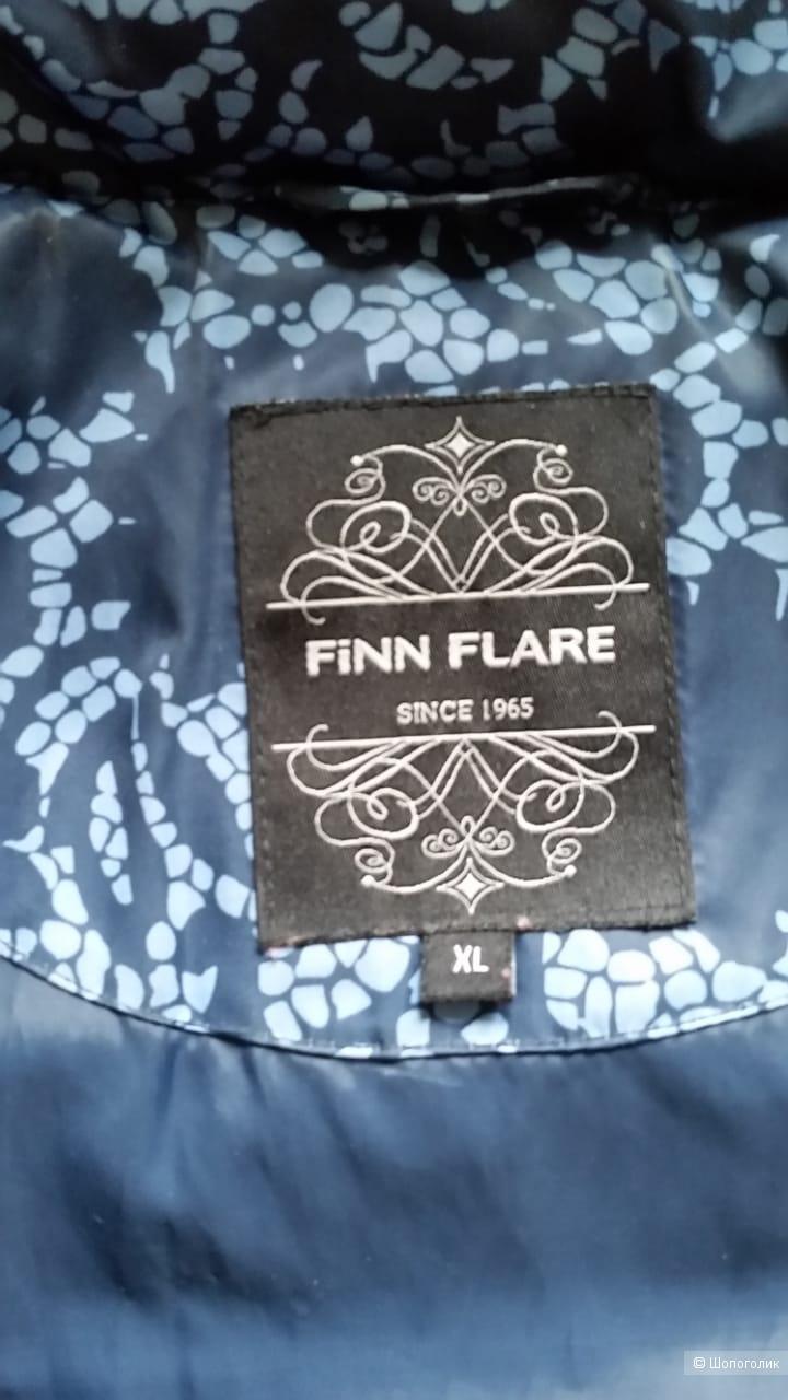 Пуховик FINN FLARE размер 46-48
