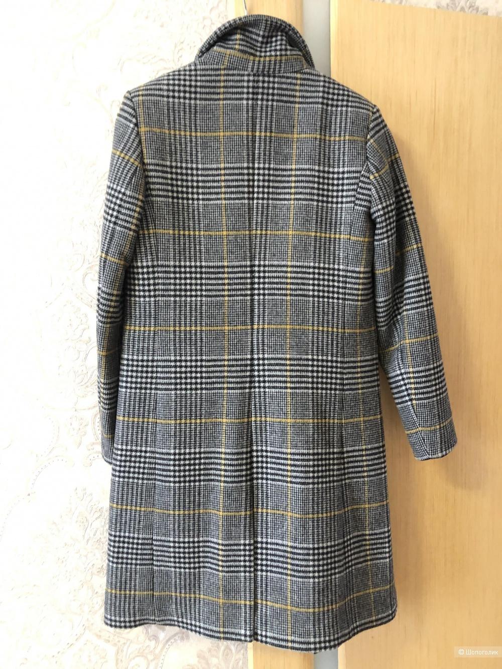 Пальто Promod размер 42-44-46