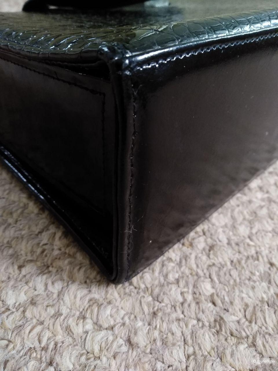 Деловая сумка - портфель noname ,one size