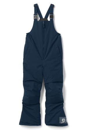 Комбинезон Landsand темно-синий, рост 160-165