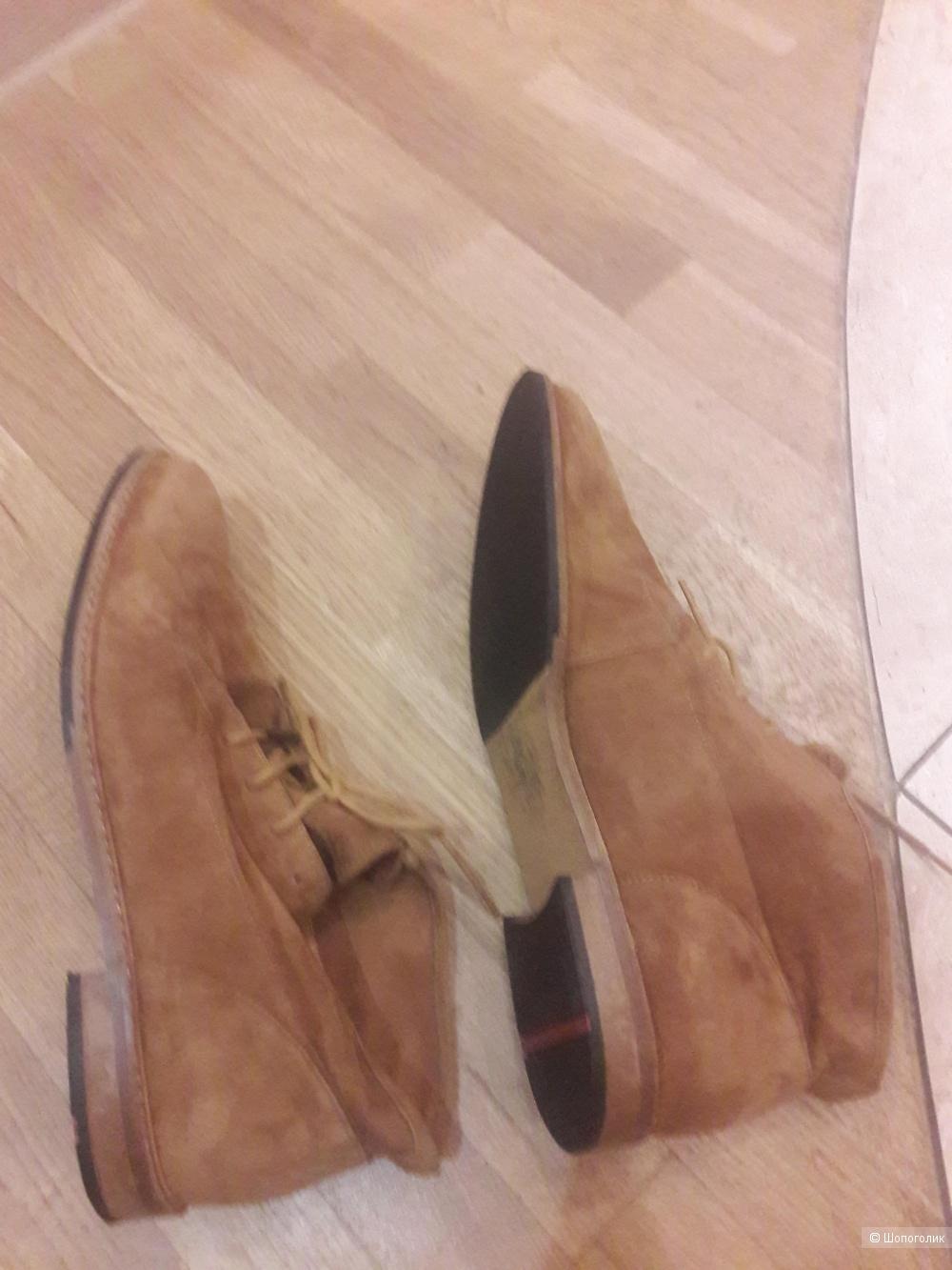 Ботинки Lloyd 7 Uk размера