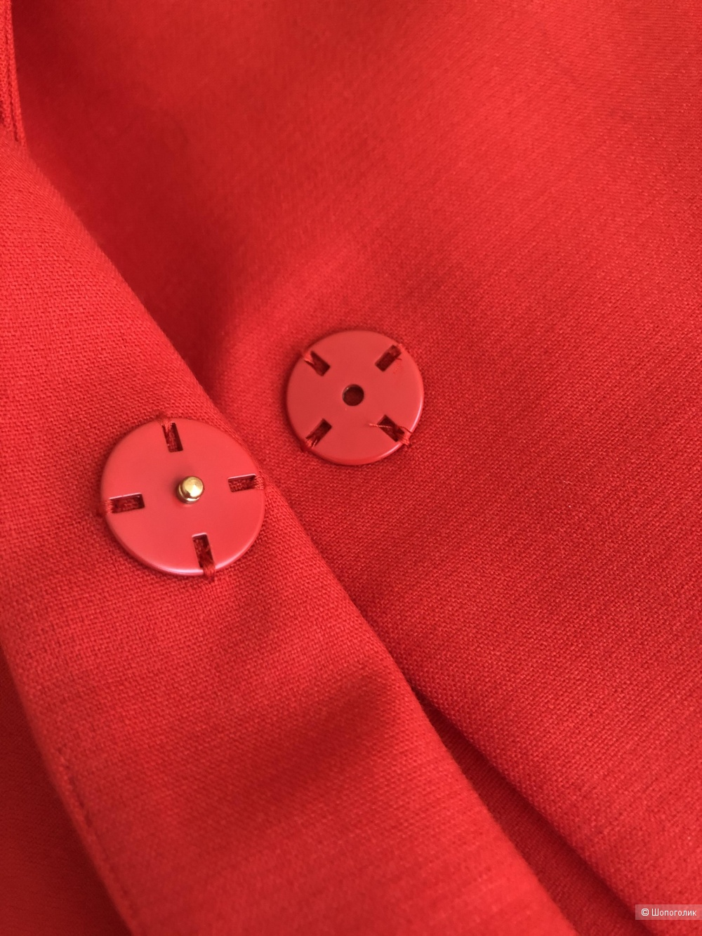 Легкое пальто Massimo Dutti размер L