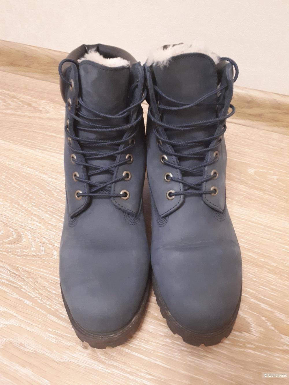 Ботинки Timberland, размер 43