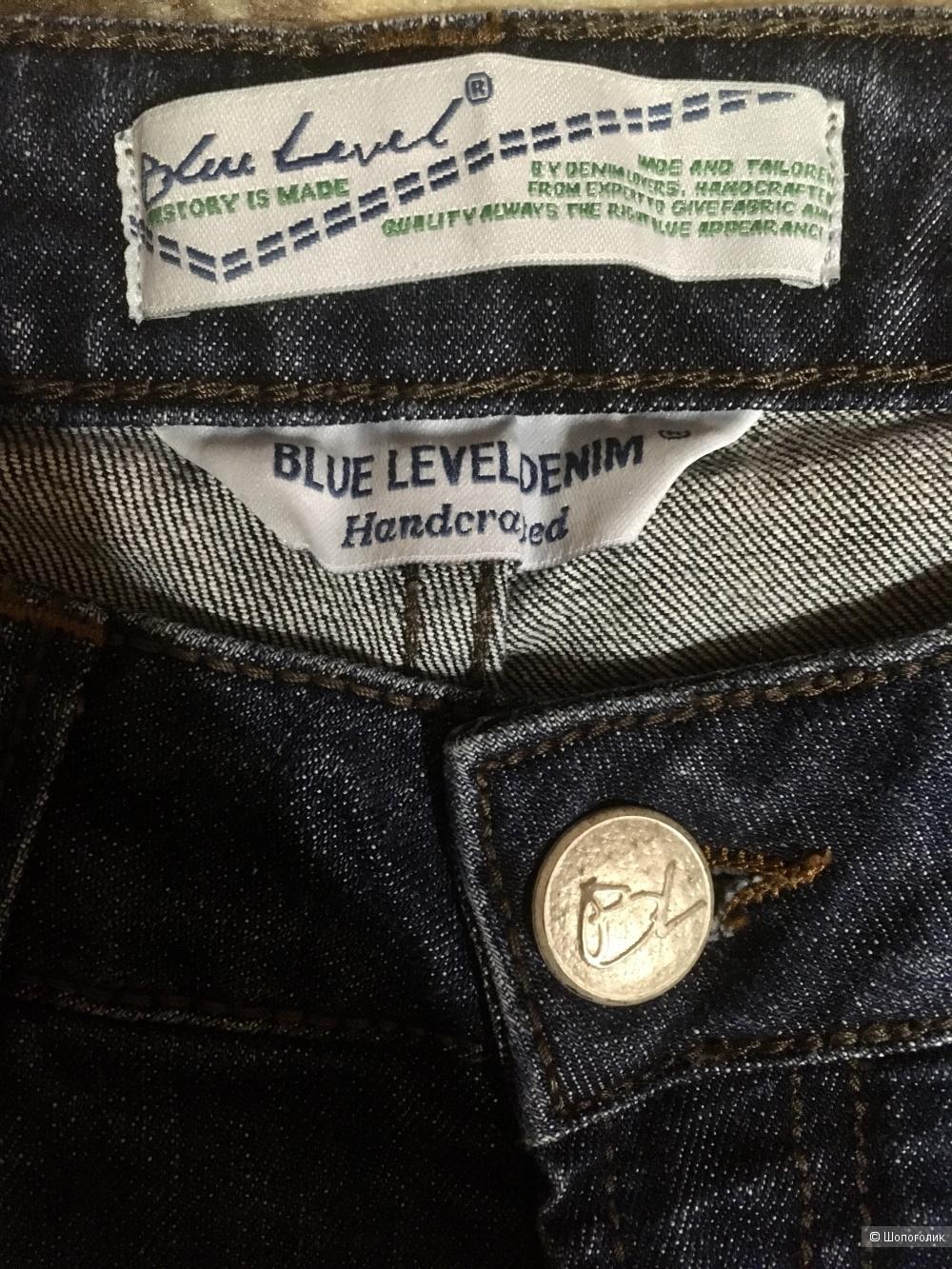 Джинсы Blue Level размер 28