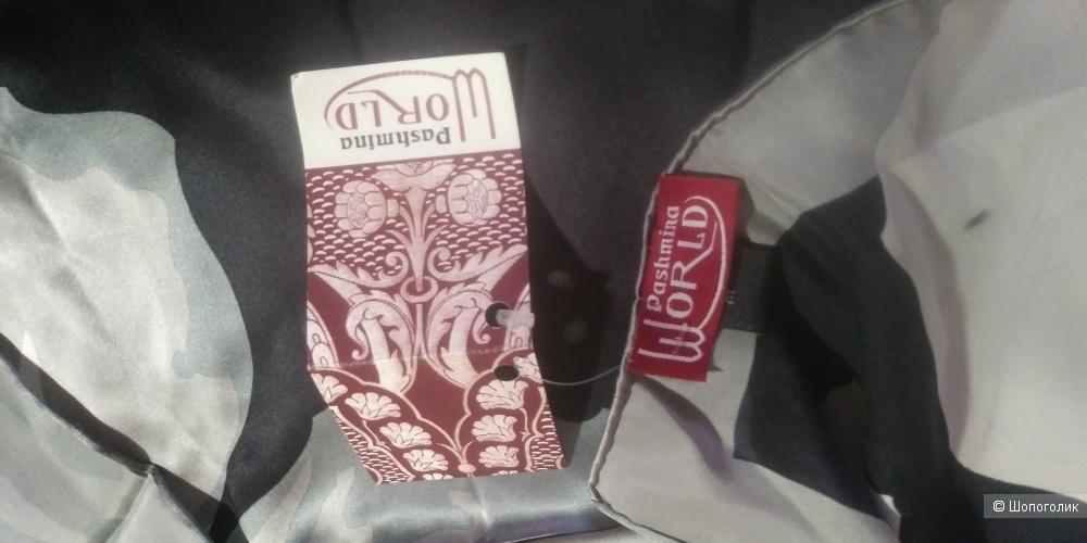 Шелковый платок Pashmina Китай