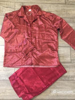 Домашний костюм-пижама Enrico Mori размер XL-54