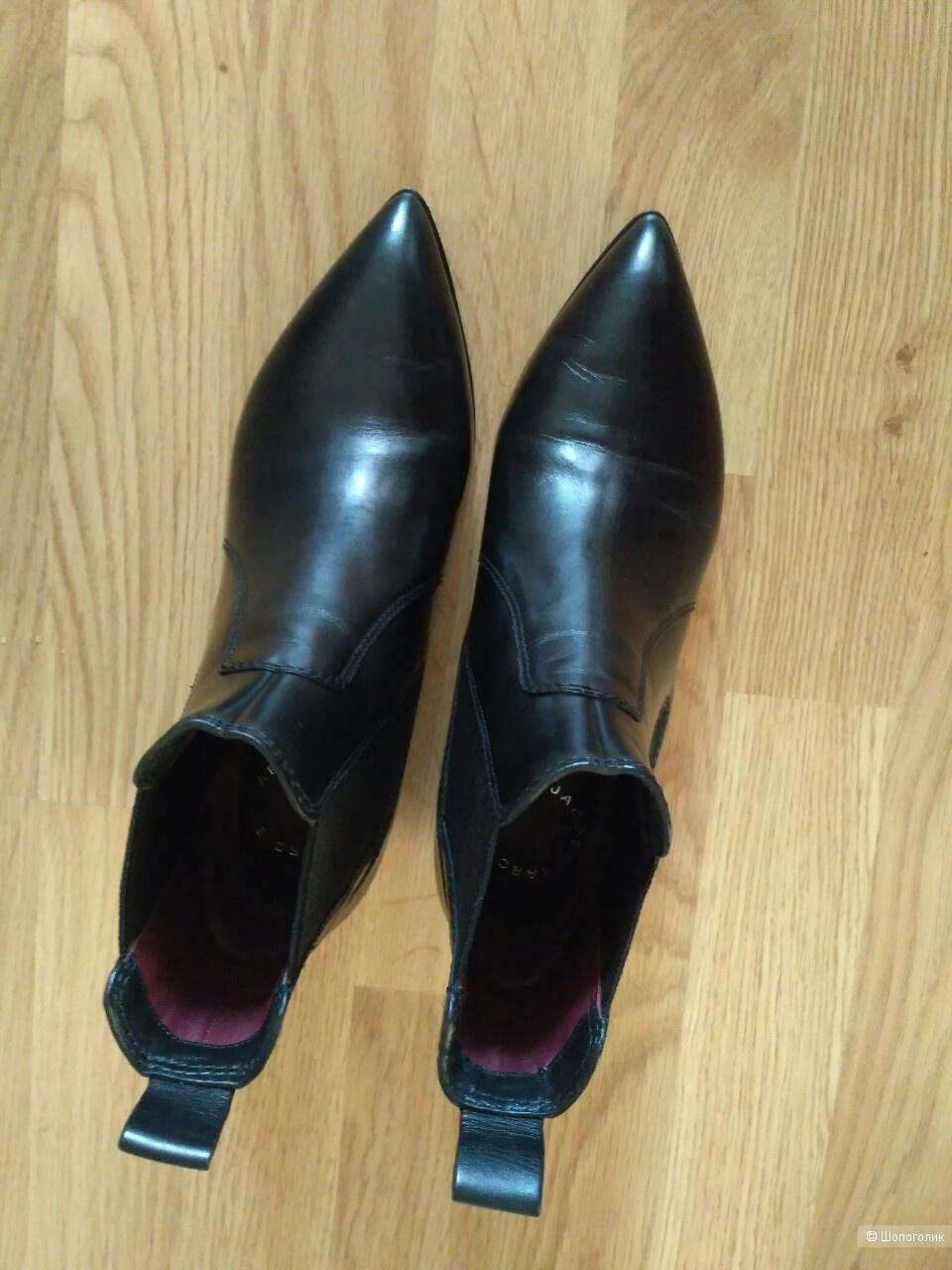 Ботинки Marc by Marc Jacobs, 36,5