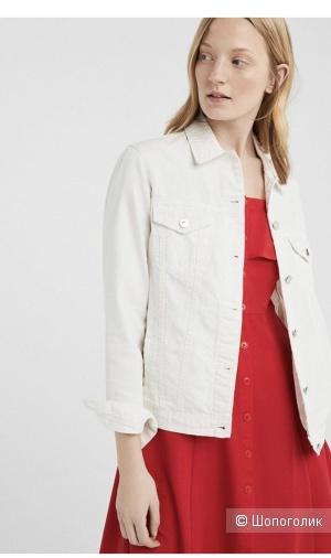 Джинсовая куртка Springfield, p.S