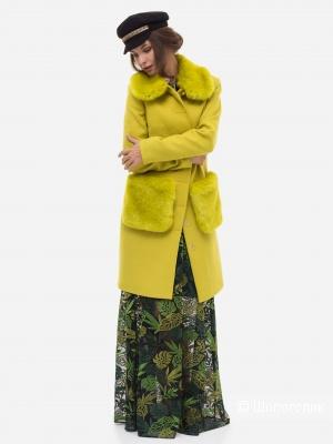 Пальто Ksenia Knyazeva, размер 42