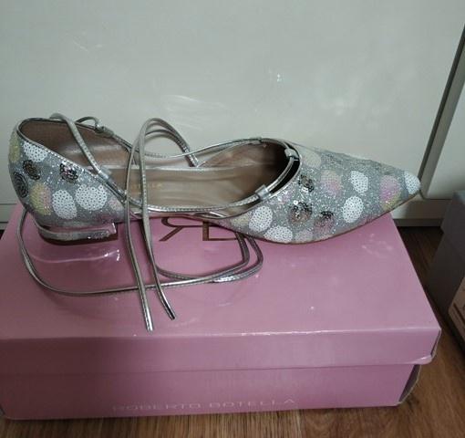 Туфли Roberto Botella 41-42 размер