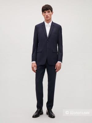 Пиджак cos размер 52