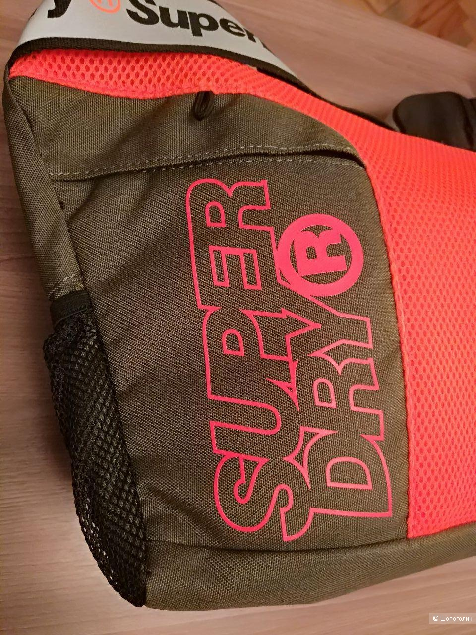 Поясная сумка Superdry Zac Large Bum Bag