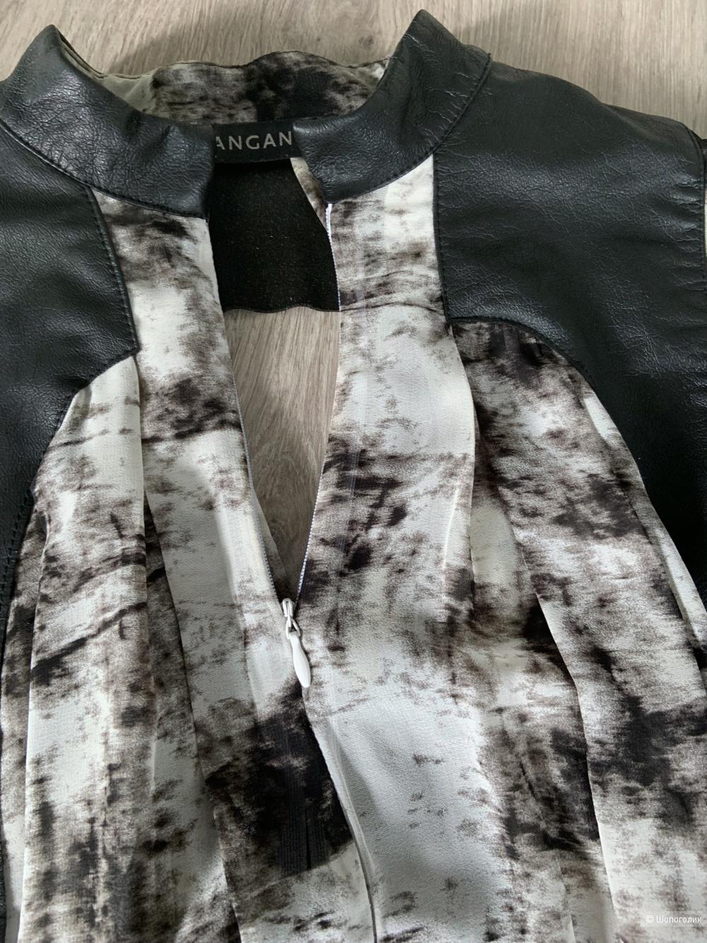 Блузка Mangano, размер 44 it