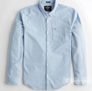 Рубашка  Hollister размер XL ( на 44-46 размер )