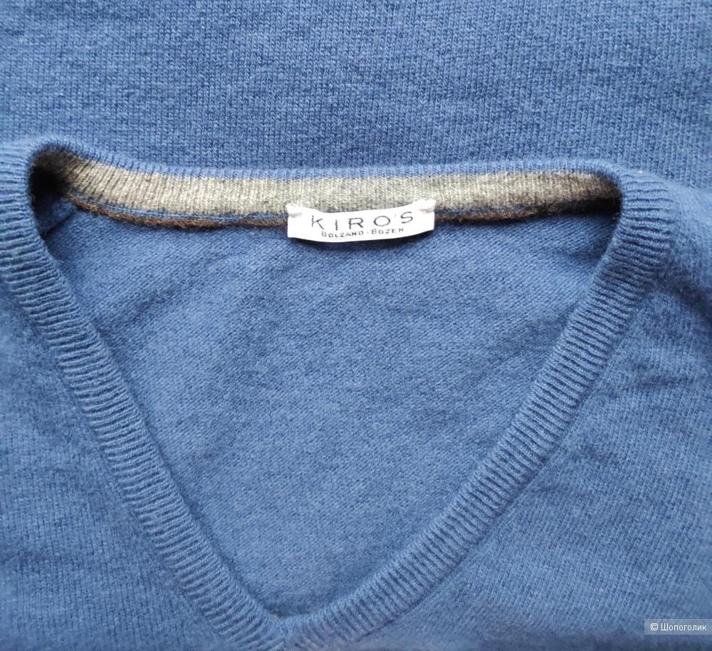 Пуловер Kiro's Bolzano-Bozen. Маркировка 54 it / 46-54 рус.