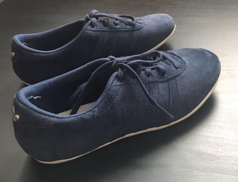 Кроссовки Adidas, размер 35-36