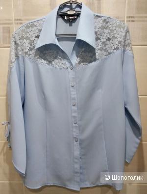 Блузка Weiede, 54 размер
