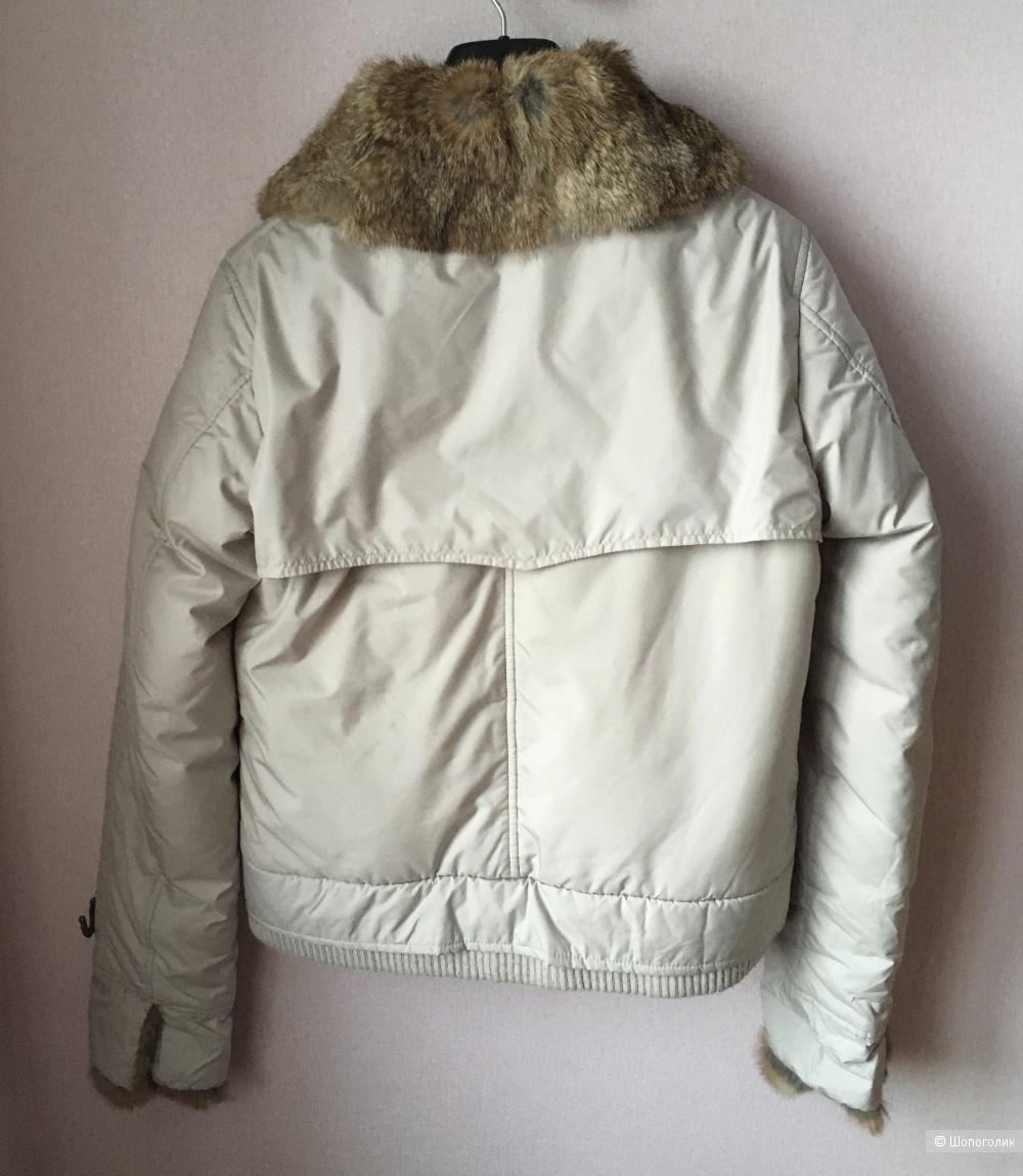 Пуховик куртка River Woods размер S