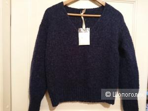 Пуловер, ноунейм, onesize