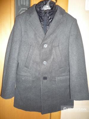 Пальто Gulliver демисезонное для мальчика 128 см