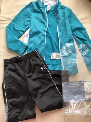 Спортивный костюм Domyos на 105-114 рост