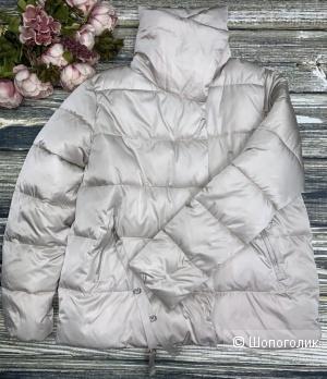 Куртка- пуховик весенняя FIORE ,40- 42-44-46-48