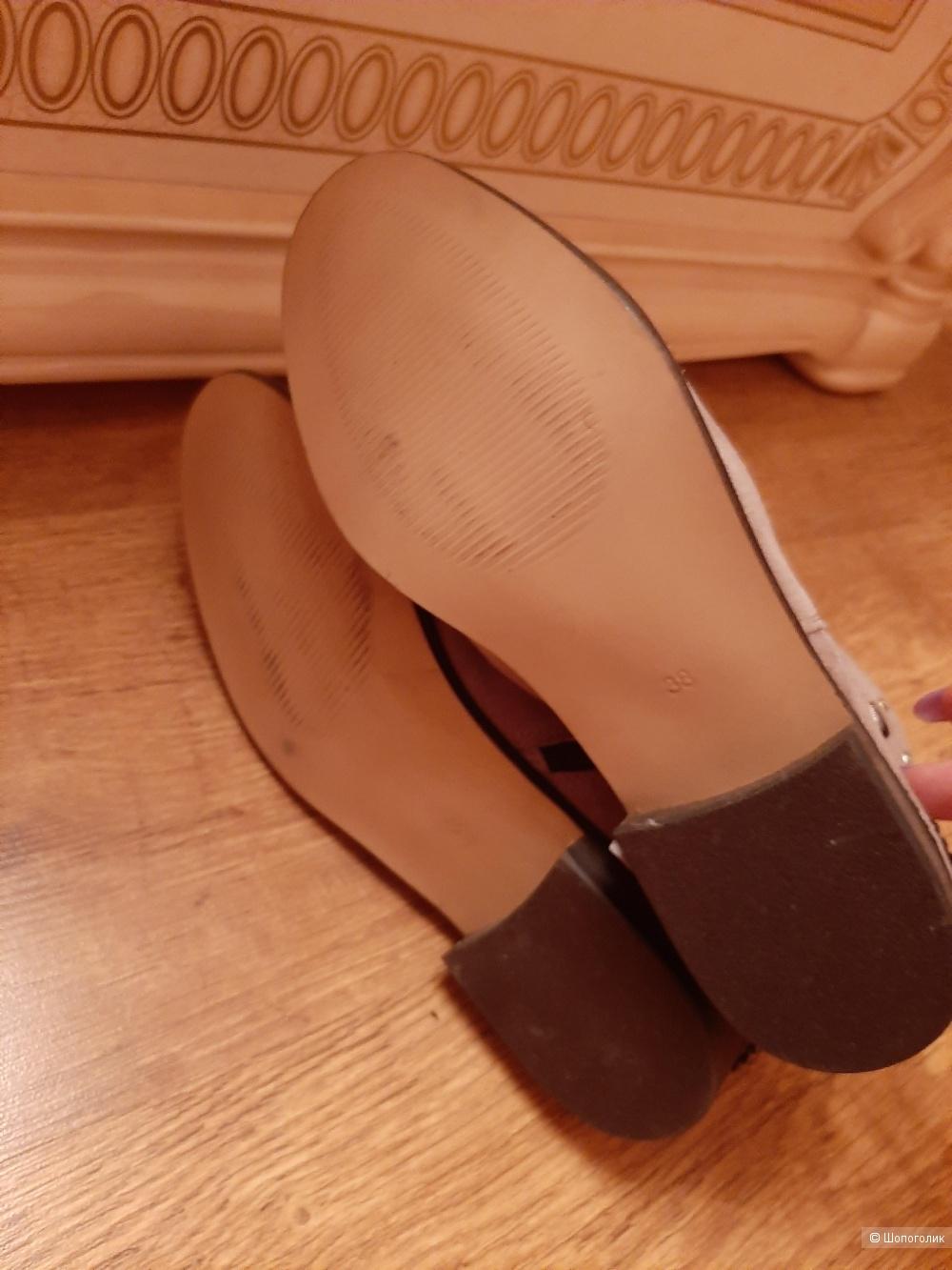 Ботинки Molly Bracken размер 38