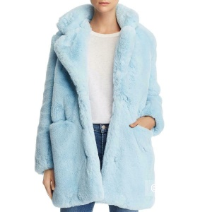 Apparis  Софи Midi теплое пальто размер м
