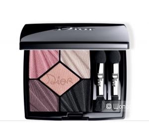 Тени,Dior 5 Couleurs 667 Flirt