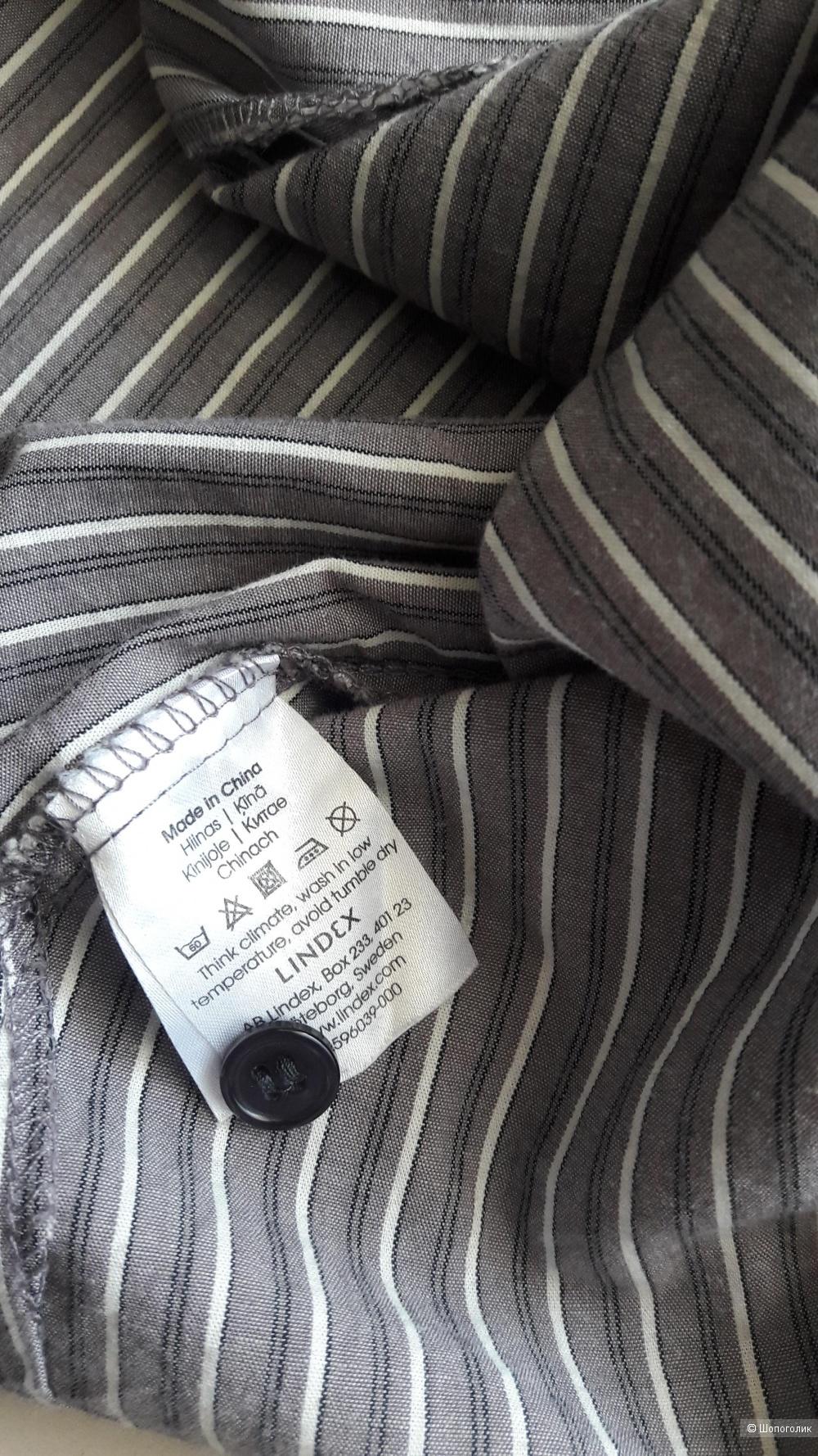 Рубашка LINDEX, размер M