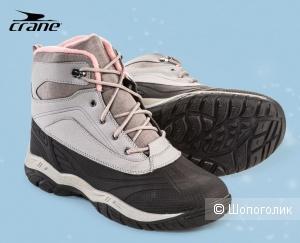 Crane ботинки р.40- 40.5
