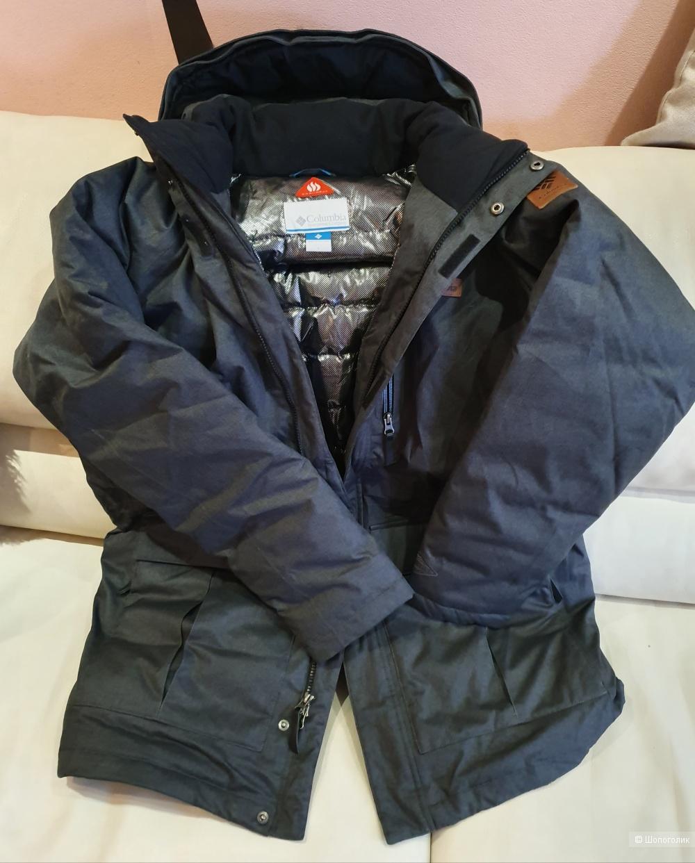 Куртка Columbia 52 р