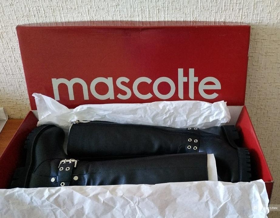 Сапоги Mascotte размер 36