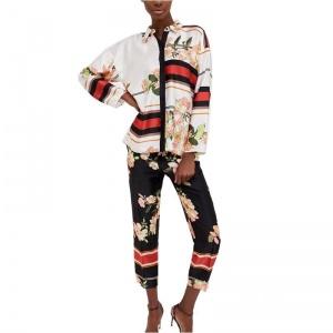 Укороченные брюки Zara XS