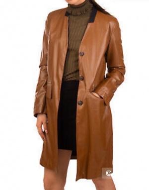 Пальто Maison Margiela М
