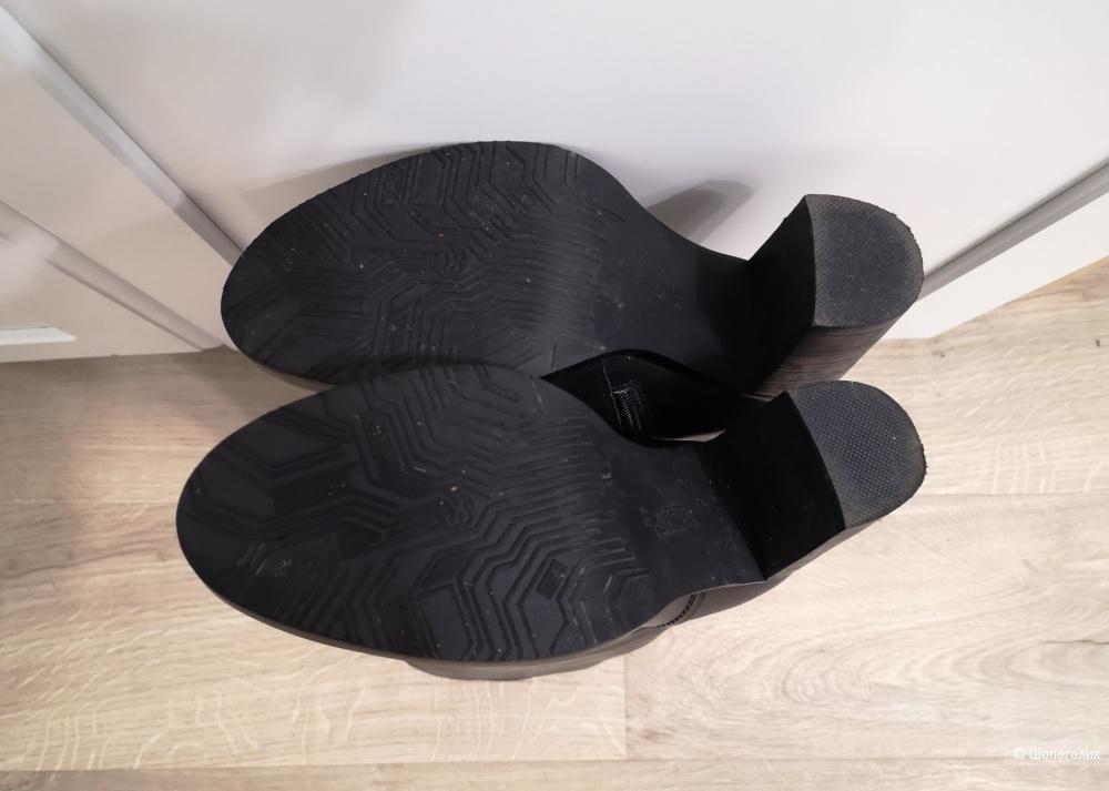 Сапоги Svetski, 37 размер