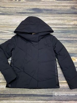 Куртка фактурная DOUBLE FAR, 42-44,46-48