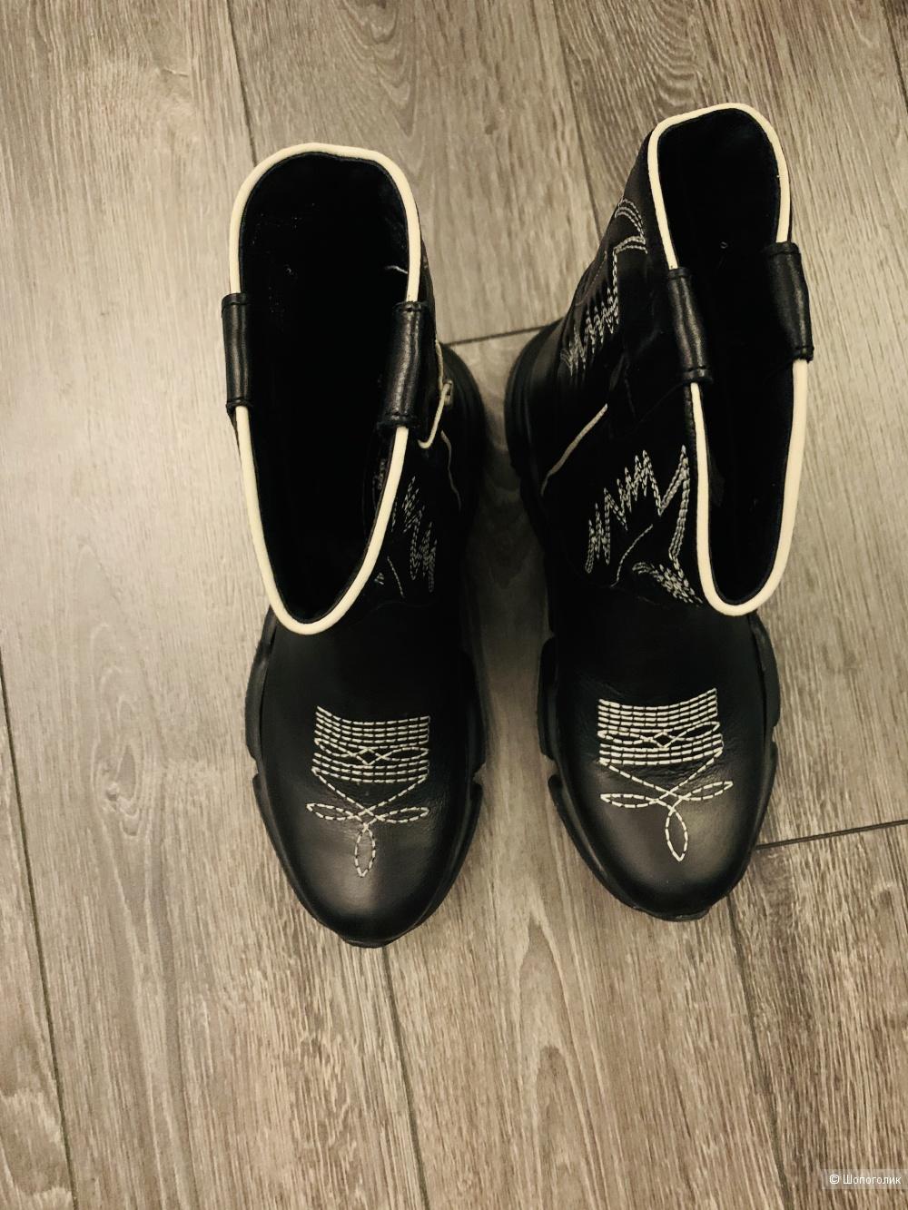 Ботинки SPAZIOMODA 38 eur