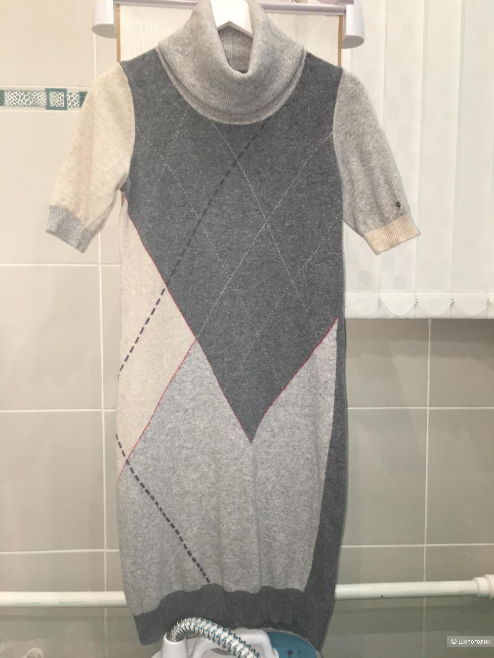 Платье Stile Benetton размер L
