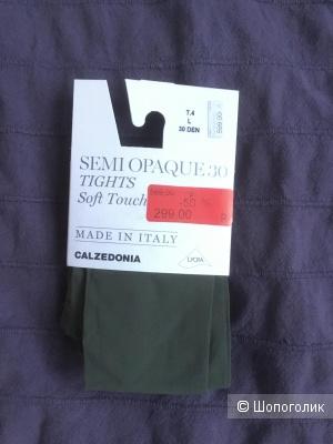 Колготки Calzedonia, размер 4