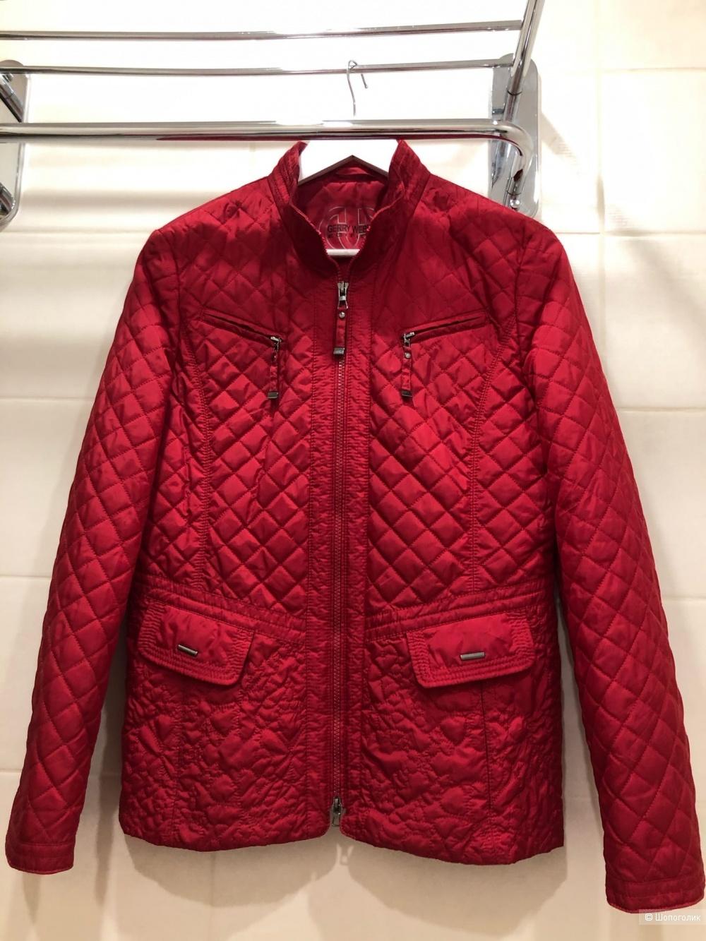 Куртка  Gerry Weber Edition Размер 46-48.